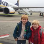 Traveling with Kids: It's Worth the Hassle