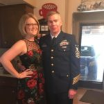 I Met You in the Middle: What I Missed the First Half of My Husband's Military Career