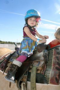 Horses for Heroes Pony Rides