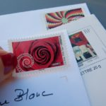 mailing letters