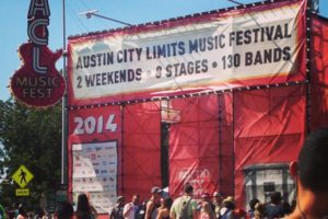 Why wouldn't a breast pump want to tag along to Austin City Limits?