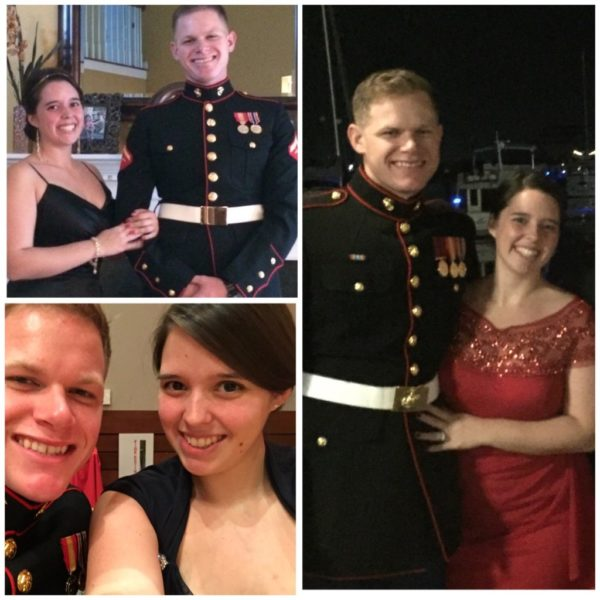 9f7f978466 5 Tips for a Successful Night at the Military Ball