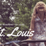 Why St. Louis is the Best City for Military Kids