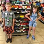 The Case for Chastising Your Kids in Public