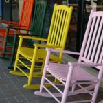 Why Selling a Chair Made Me Cry