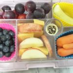 School Lunch 101: The Basics