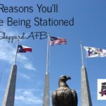 10 Reasons You'll Love Being Stationed at Sheppard AFB