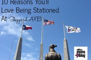 Sheppard AFB