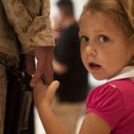 5 Tips for Kids in Military Families