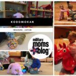 5 Easy Rainy Day Toddler Activities Aboard MCAS Iwakuni