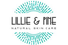 Partner logo Lillie & Pine