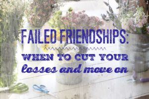 failedfriendship_cutflower