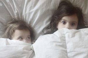 Dear bedtime