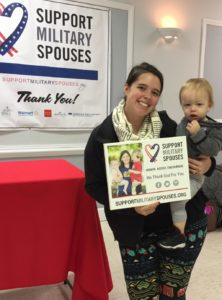 Free christmas gifts for military children