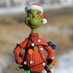 I Married A Grinch: Navigating the Holidays with a Less Than Jolly Spouse