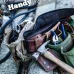 My Job as Handy Mommy: It's Complicated