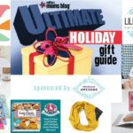 2017 Ultimate Holiday Gift Guide Giveaways!