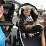 A Mom's Guide to Marathon Training