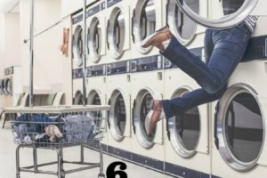 6 Tips to Help you Conquer the Laundry - USE