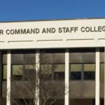 Air Command and Staff College: The Good, The Bad and the Sweaty