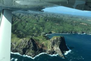 Hawaii missile