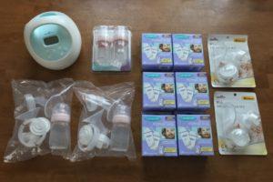 The Breastfeeding Shop