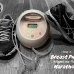 How a Breast Pump Helped Me Run a Marathon