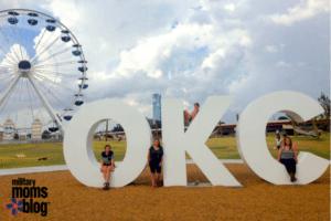 Raising Kids in OKC