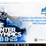 How to Stream the PyeongChang Winter Games While Stationed Overseas