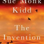 April Book Club: The Invention of Wings