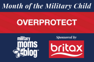 Month of the Military Child3