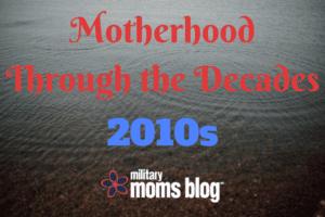Motherhood Through the Decades10-2