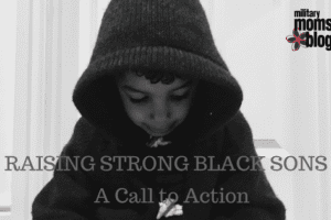 Raising Strong Black Sons_