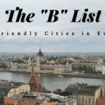 "The ""B"" List: 3 Under the Radar, Kid-Friendly Cities in Europe"