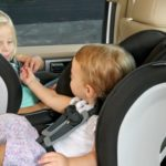 Why Your Car Seat Might Be Installed Wrong