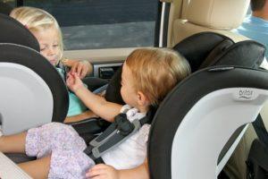 common-car-seat-misuses