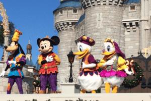 Disney World insider