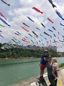 Children's Day @Military Mom's Blog