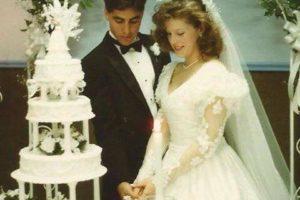 angela wedding
