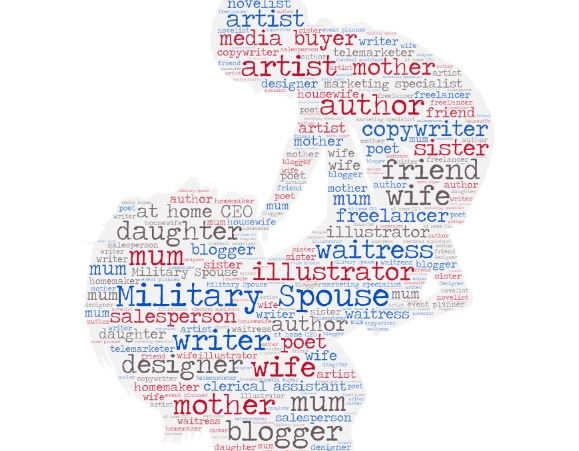 Military Spouse Occupation Label