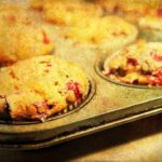 Culinary Creations: Gluten-Free Berry Muffins
