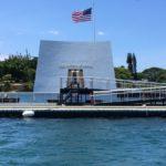 The Humbling Experience of Visiting War Memorials