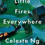 August Book Club: Little Fires Everywhere