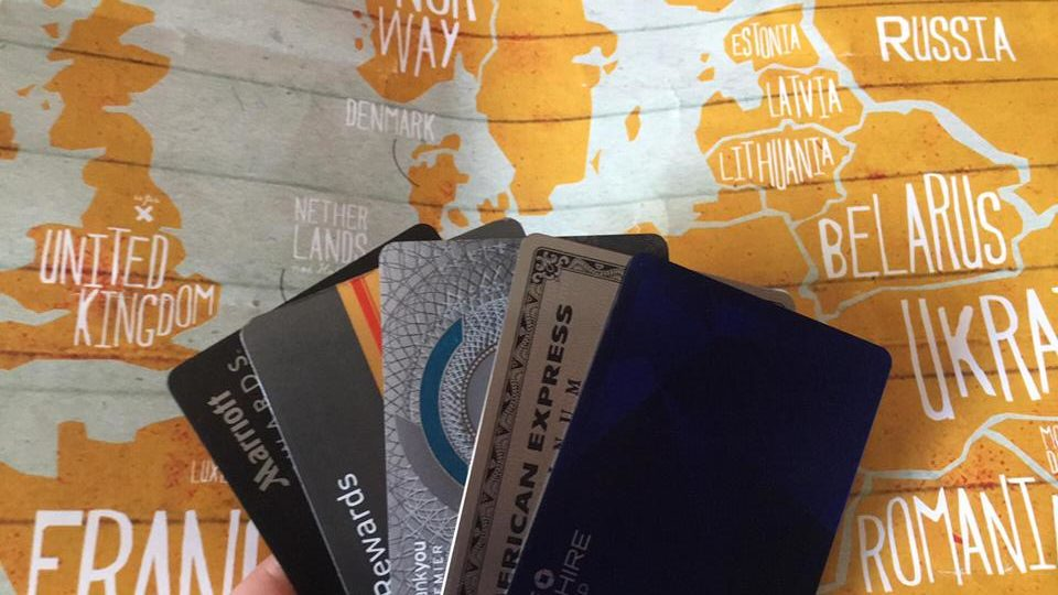 The Skinny on Premium Travel Credit Cards for Military Families