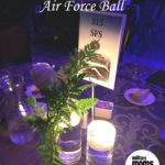 My First (and Last) Air Force Ball