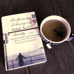September Book Club: The Guernsey Literary and Potato Peel Pie Society