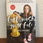 October Book Club: Girl, Wash Your Face!