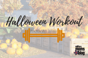 The Great Halloween Workout