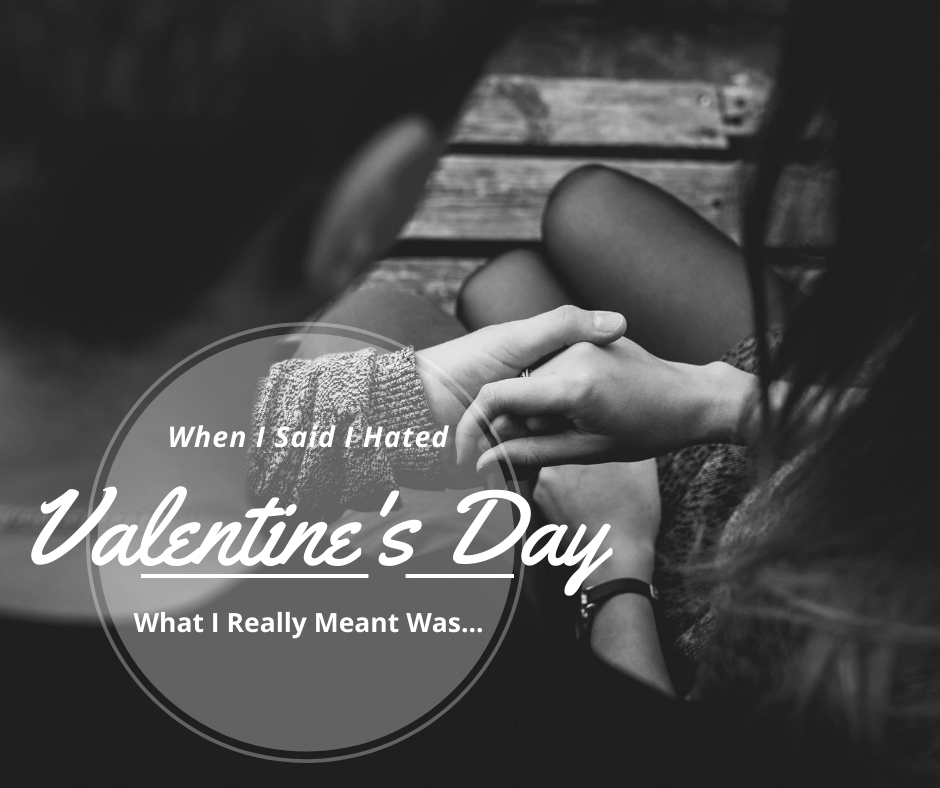 what to do for valentines if you just started dating