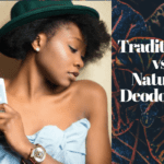 Traditional vs. Natural Deodorant: An Introduction